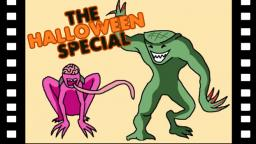 The Halloween Special