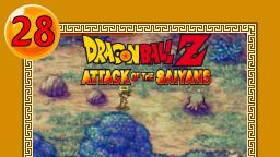 Lets Play Dragonball Z Attack of the Saiyans Part 28 - Ärger in Emma-Daios Wald