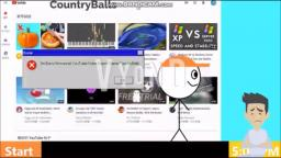 VLP: im sorry. im cannot YouTube Video Search Name Countryballs by MyKirbyMaster2016Avatar