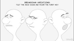 2D Animation: Tips and Tricks - Chapter 2: Breakdown basics turns