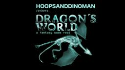 Dragons' World – A Fantasy Made Real movie review