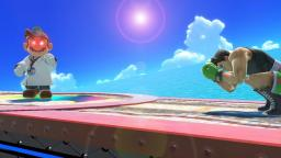 Rip Little Mac The Best Smash Character