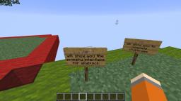 BCookie Minecraft Server Tour 1.13.2!