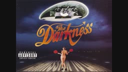 The Darkness | I Believe In A Thing Called Love