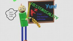 Baldis Basics In Education And Learning - Free Exclusive Edition Gameplay