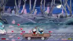 Cuphead Co-op Phantom Express