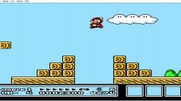Super Mario Bros 3 (Play Choice 10 version) - NES Port