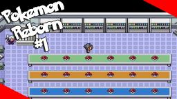 18 STARTERS TO CHOOSE FROM - Pokemon Reborn Episode 1