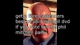 Phil Mitchell Electorate Campaign [Official]