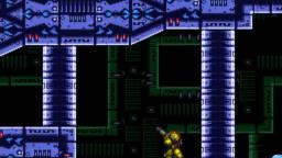 SUPER METROID ZERO MISSION MY EDITING (Part 1)
