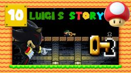 Lets Play Luigis Story [SMW-Hack] Part 10 - Der Secret-Exit-Troll