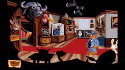 Lets Play Sam and Max Park 10 Arger in Country Paradies P.2