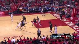 Warriors vs Rockets game 7 WCF May 28 2018