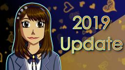 2019 update (unscripted)