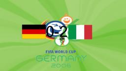 Germany 0-2 Italy (Highlights)