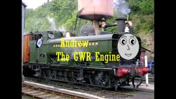 Eli The Tank Engine G2 Part 1