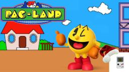 Pac Land -Bloxed
