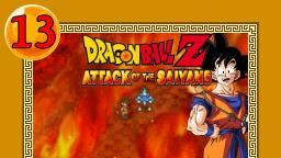 Lets Play Dragonball Z Attack of the Saiyans Part 13 - Die Reparatur des Ofens