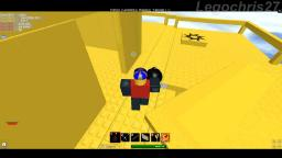 Finobe Gameplay: Doomspire Brickbattle 2012