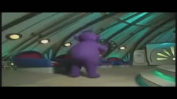 Shake That Teletubby (Short)