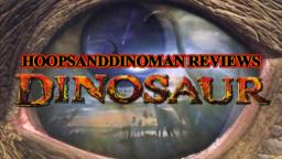 Dinosaur movie review