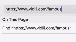How to get vidlii famous