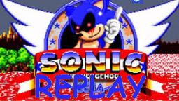 Let`s Replay Sonic.EXE - Halloween Special!