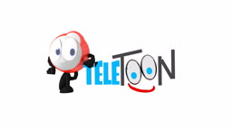 Teletoon Fanmade Logo Animation