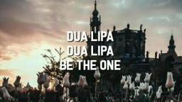 Dua Lipa - Be The One (Audio)