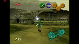 NEW! THE LEGEND OF ZELDA OCARINA OF TIME / Happy from Pharrell Williams IN REVERS! NEW AREA!