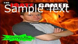 LOST IRATE GAMER EPISODE