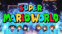 Super Mario World (Crystalite Version)