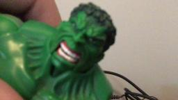 2003 hulk movie toy by toy biz review