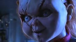 4.Chucky (Top Horror Movie Villains Killers Antiheroes)