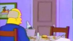 Steamed Hams, but the mother is held hostage