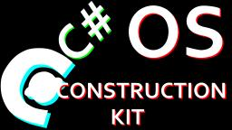 The Operating System Construction Kit: Cosmos! [Cosmos Quest #1]