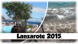 Lanzarote 2015! (Artsy Video)