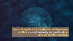 artificial intelligence energy efficiency