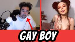Turning Gay To See Naked Omegle Girls