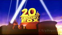 20th Century Fox 1994-1997 Remake (LazyBoy9196 // Black MIDI Fan reupload)