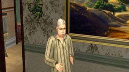 Sims 2 Harry Potter and The Chamber of Secrets Chapter 1