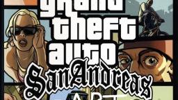 Grand Theft Auto San Andreas (PlayStation 2) Gameplay Part 1