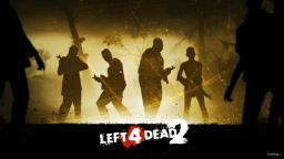 WillFromAFar Plays | Left For Dead 2 : Season 1 Episode 1