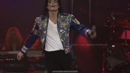 Michael Jackson - Blood On The Dance Floor - Live Munich 1997 - Widescreen