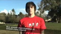 Smosh Merch Commercial