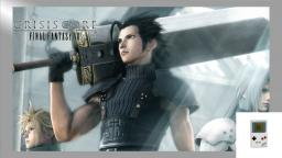 Crisis Core: Final Fantasy VII -Bloxed