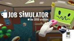 Job Simulator -Bloxed