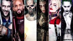 Suicide Squad - Is Jared Leto Joker Any Good ? - My Thoughts