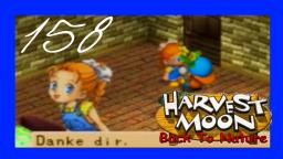 Harvest Moon: Back To Nature★ Let´s Play ★ 158 ★ Was ist los mit Sony Vegas?