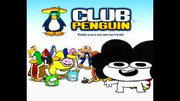Club Penguin Dieing.avi